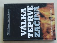 Bauer, Raufer - Válka teprve začíná - Scénáře pro 21.století (2004)