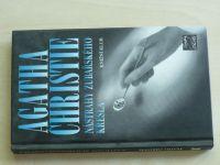 Christie - Nástrahy zubařského křesla (2001)