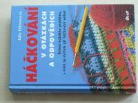 Eckmanová - Háčkování v otázkách a odpovědích (2007)