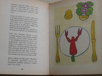 Kuchařka Valašského království aneb Polívka je grunt