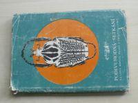 Niedl - Podivuhodná setkání - Na lovu hmyzu, plazů a obojživelníků (1983)