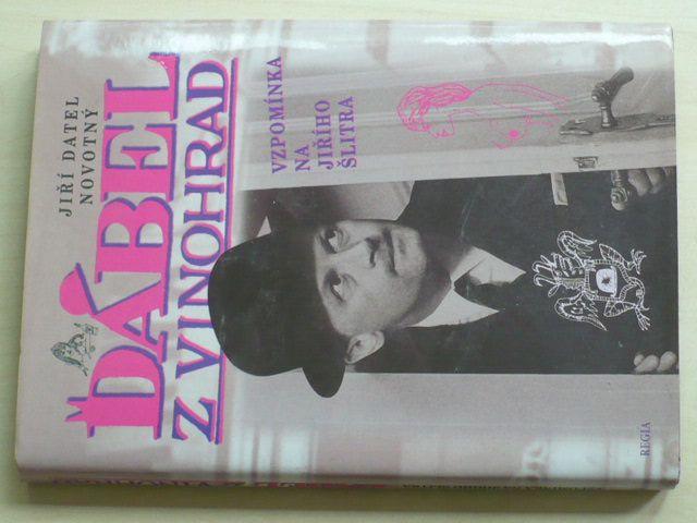 Novotný - Ďábel z Vinohrad - Vzpomínka na Jiřího Šlitra (2002)