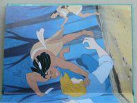 Pocahontas (1997) anglicky