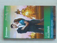 Sladký život č. 278: Ellisová - Petrohradské démanty (2014)