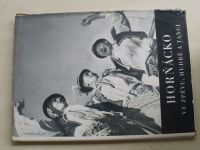 Straka, Rutte - Horňácko ve zpěvu, hudbě a tanci (1950)