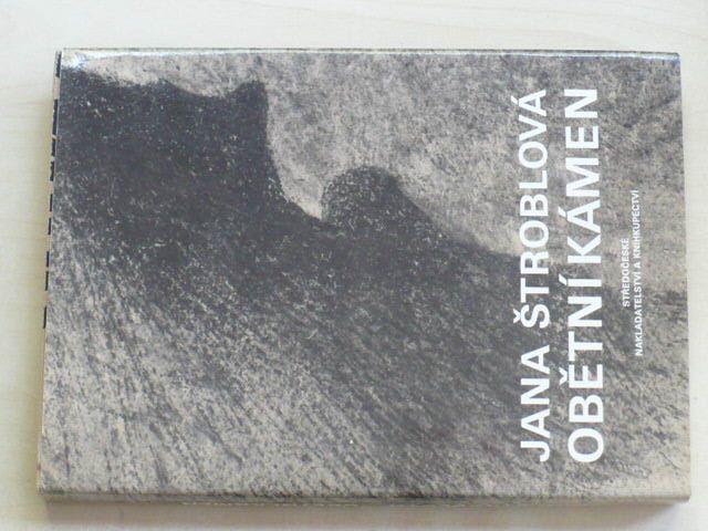 Štroblová - Obětní kámen (1987)