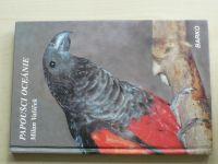 Vašíček - Papoušci Oceánie (2003)