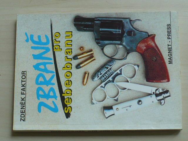 Faktor - Zbraně pro sebeobranu (1993)