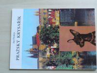 Findejs - Pražský krysařík