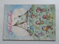 Grimmové - Sněhurka (1958)