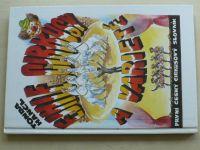 Hančl - Ejhle, cirkusy a varieté (1995)