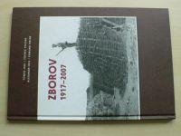 Jakl, Polčák, Hejl, Orián - Zborov 1917 - 2007 (2008)