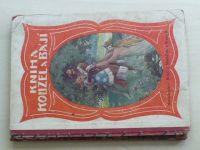 Kalenský - Kniha kouzel a bájí