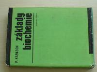 Karlson - Základy biochemie (1971)