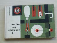 Knížka pro robinsony 2 (1964)