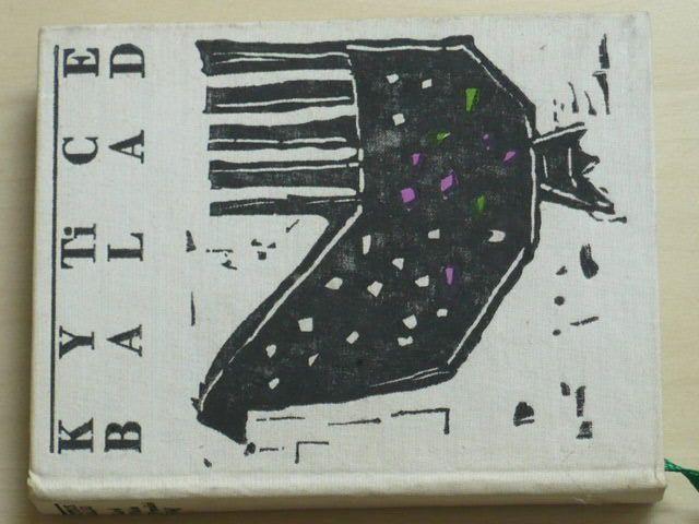 Kytice balad (1965)