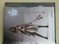 Lara Croft and the Temple of Osiris (nedatováno) prospekt