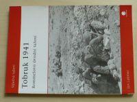 Latimer - Tobruk 1941 - Rommelovo úvodní tažení (2008)