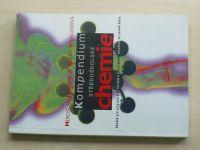 Ledvina, Stoklasová - Kompendium středoškolské chemie (1997)