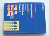 Murphy - English Grammar in Use with Answers (1994)