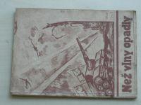 Oborský - Než vlny opadly (1946)