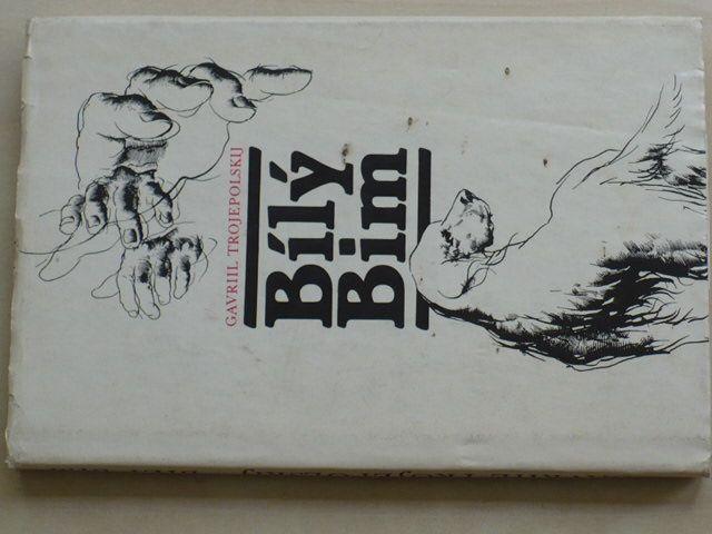 Trojepolskij - Bílý Bim (1988)