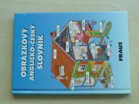 Davies, Bezděková - Obrázkový anglicko-český slovník (1993)