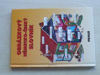 Davies, Paboučková - Obrázkový německo-český slovník (1992)