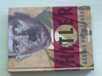 Hamšík - Hitler - Génius průměrnosti (2013)