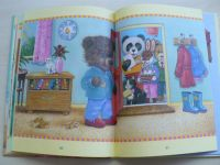 Handerlein - Příběhy veselého medvídka (2011)