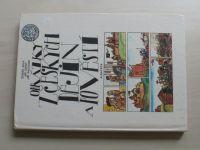 Obrázky z českých dějin a pověstí (1987)