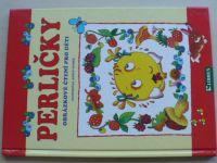 Perličky - Obrázkové čtení pro děti