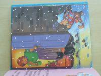Sněhulák Míša (2007)