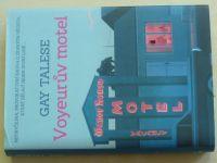 Talese - Voyeurův motel (2017)