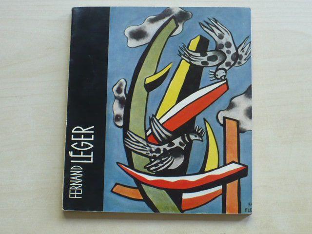 Descargues - Ferdinand Léger (1960)