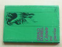Durrell - Chytněte mi guerézu (1977)