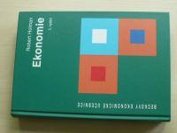 Holman - Ekonomie - Beckovy ekonomické učebnice (2011)
