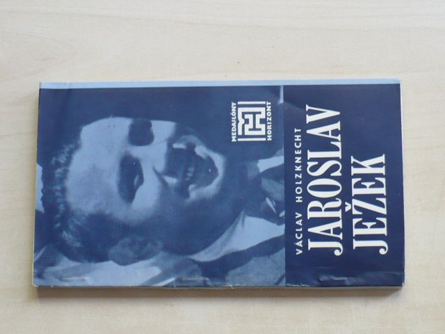 Holzknecht - Jaroslav Ježek (1982) Medailóny