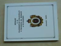 Indra - Spolky C. K. vojenských vysloužilců v Čechách, na Moravě a ve Slezsku (2010)