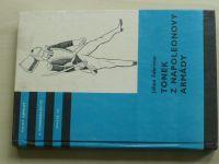 KOD 157 - Fabricius - Tonek z Napoleonovy armády (1981)