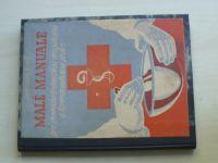 Kopš - Malé manuale pro chemicko-technickou, drogistickou a farmaceutickou praksi (1946)
