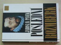 Pánek - Poslední Rožmberk - Životní příběh Petra Voka (1997)