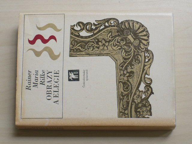 Rilke - Obrazy a elegie (1974)