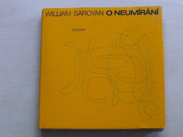 Saroyan - O neumírání (1972)