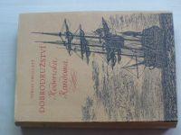 Smollett - Dobrodružství Rodericka Randoma (1954)
