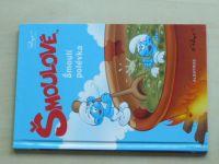 Šmoulové - Šmoulí polévka (2011)
