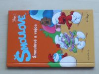 Šmoulové - Šmoulové a vejce (2012)