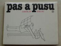 Štrunc - Pas a pusu (1989)