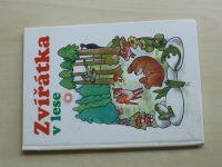 Tůma - Zvířátka v lese (2005)