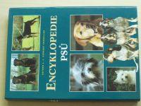 Verhoef-Verhallen - Encyklopedie psů (1999)